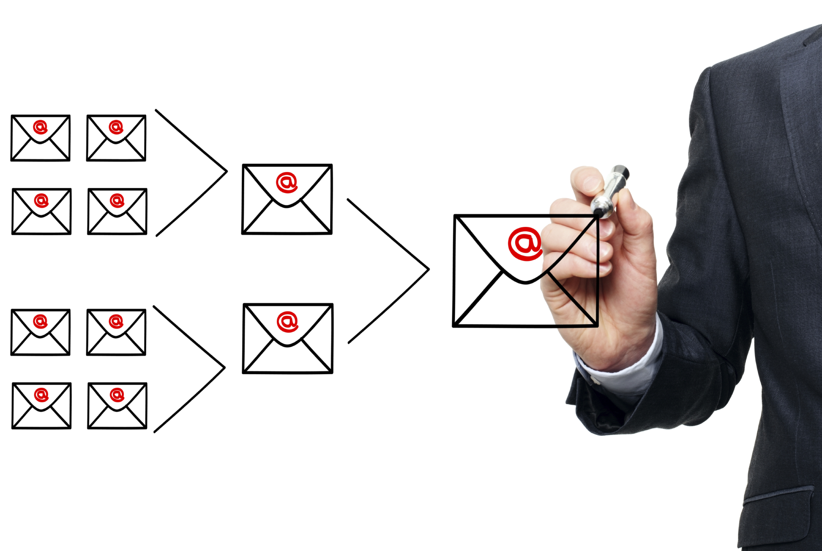 email marketing guglielmo arrigoni